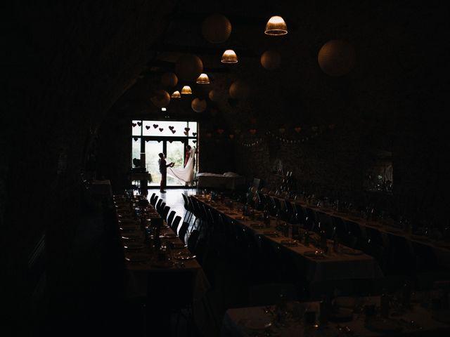 Le mariage de Thibault et Camille à Sévérac-le-Château, Aveyron 3
