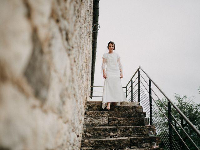 Le mariage de Thibault et Camille à Sévérac-le-Château, Aveyron 43