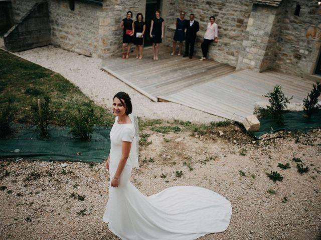 Le mariage de Thibault et Camille à Sévérac-le-Château, Aveyron 45