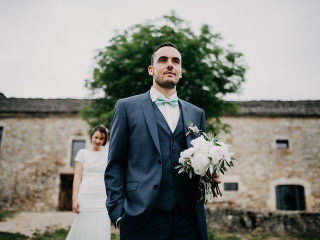 Le mariage de Thibault et Camille à Sévérac-le-Château, Aveyron 47