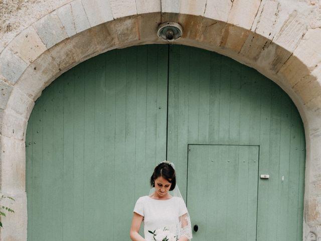 Le mariage de Thibault et Camille à Sévérac-le-Château, Aveyron 75