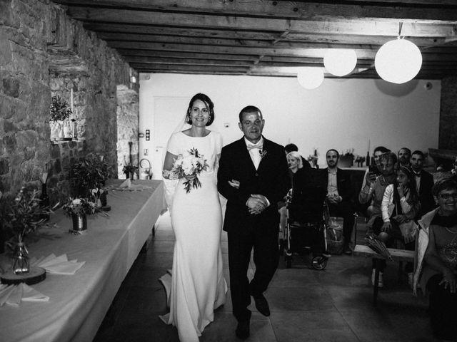 Le mariage de Thibault et Camille à Sévérac-le-Château, Aveyron 81