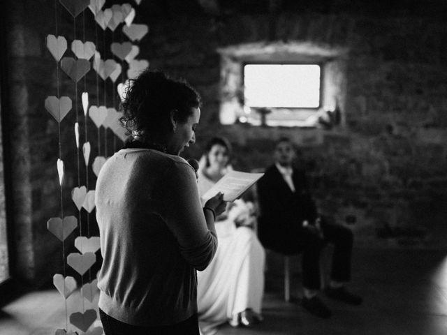 Le mariage de Thibault et Camille à Sévérac-le-Château, Aveyron 83