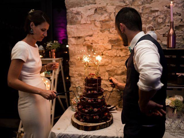 Le mariage de Thibault et Camille à Sévérac-le-Château, Aveyron 131