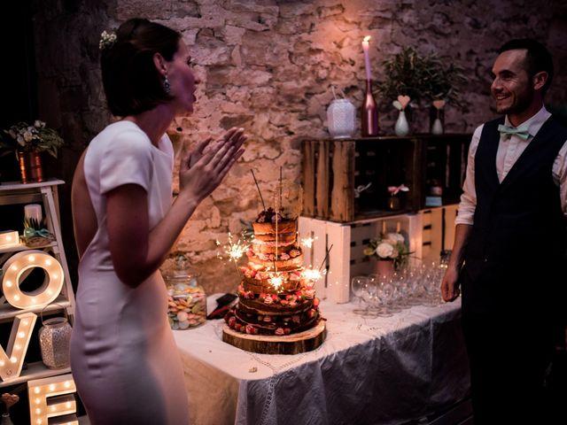 Le mariage de Thibault et Camille à Sévérac-le-Château, Aveyron 136