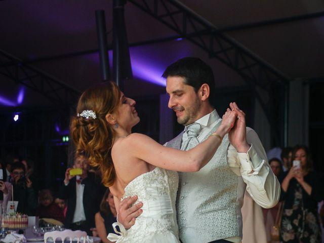 Le mariage de Loïc et Gwendoline à Iffendic, Ille et Vilaine 5