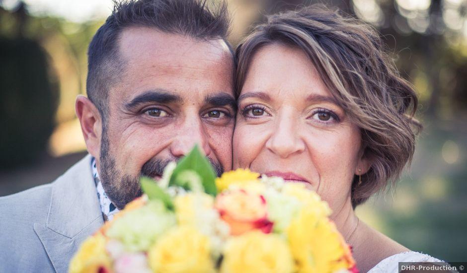 Le mariage de Michael et Aurélie à Villebois, Ain