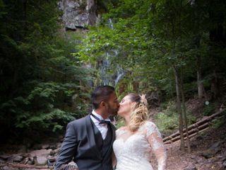 Le mariage de Manon et Nawez 1