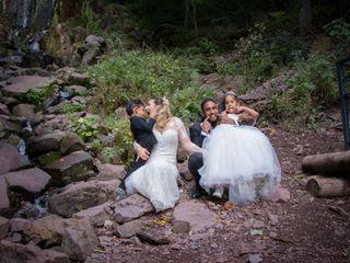 Le mariage de Manon et Nawez 2