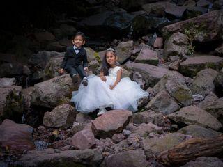 Le mariage de Manon et Nawez 3