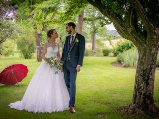 Le mariage de Maëlee et Theo