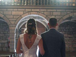 Le mariage de Jennifer et Anthony 3