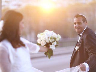 Le mariage de Jessica et Raphael 2