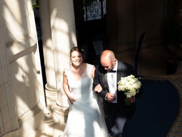 Le mariage de Paul et Cypria à Versailles, Yvelines 25
