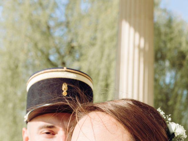 Le mariage de Paul et Cypria à Versailles, Yvelines 33