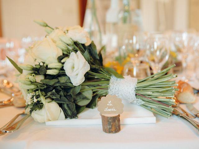 Le mariage de Paul et Cypria à Versailles, Yvelines 45