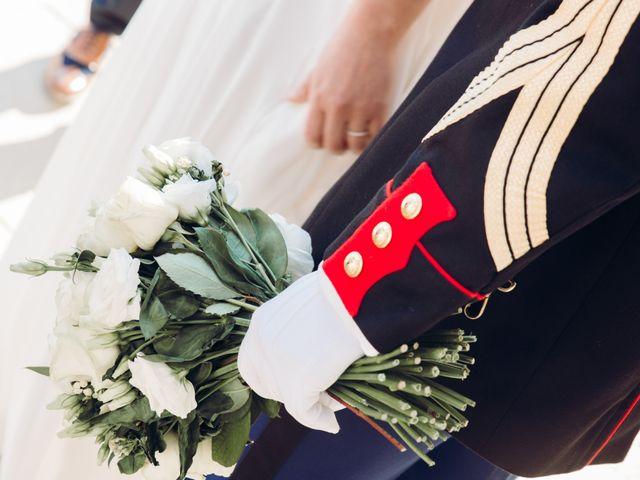 Le mariage de Paul et Cypria à Versailles, Yvelines 42