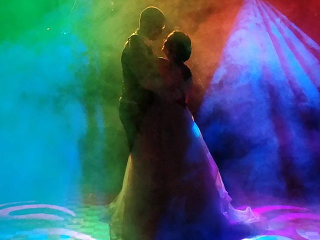 Le mariage de Blandine et Tony