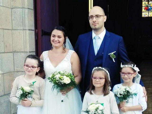 Le mariage de Tony et Blandine à Legé, Loire Atlantique 4