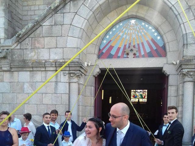 Le mariage de Tony et Blandine à Legé, Loire Atlantique 5