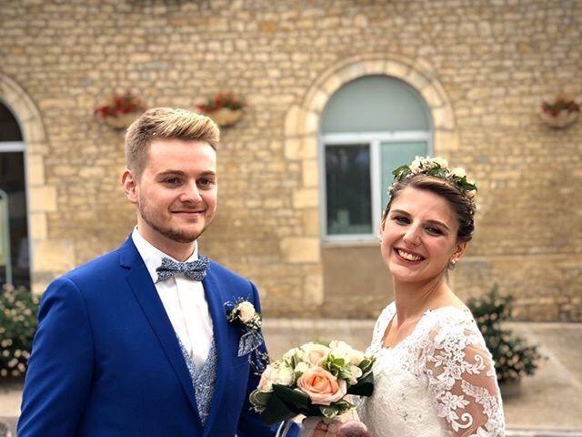 Le mariage de Arnaud et Aurlane à Saône, Doubs 8