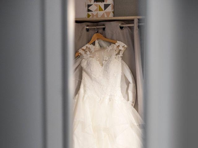 Le mariage de Alexandre et Anaïs à Bouaye, Loire Atlantique 5