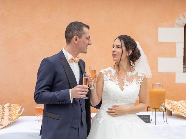 Le mariage de Alexandre et Anaïs à Bouaye, Loire Atlantique 13