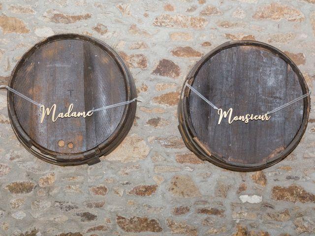 Le mariage de Alexandre et Anaïs à Bouaye, Loire Atlantique 19