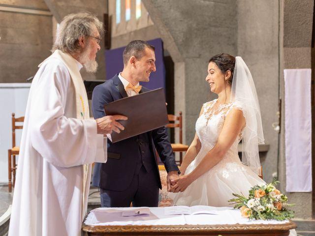 Le mariage de Alexandre et Anaïs à Bouaye, Loire Atlantique 22