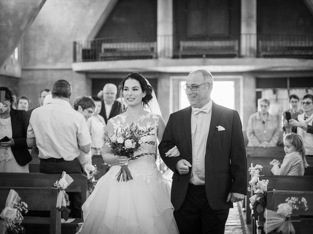 Le mariage de Alexandre et Anaïs à Bouaye, Loire Atlantique 23