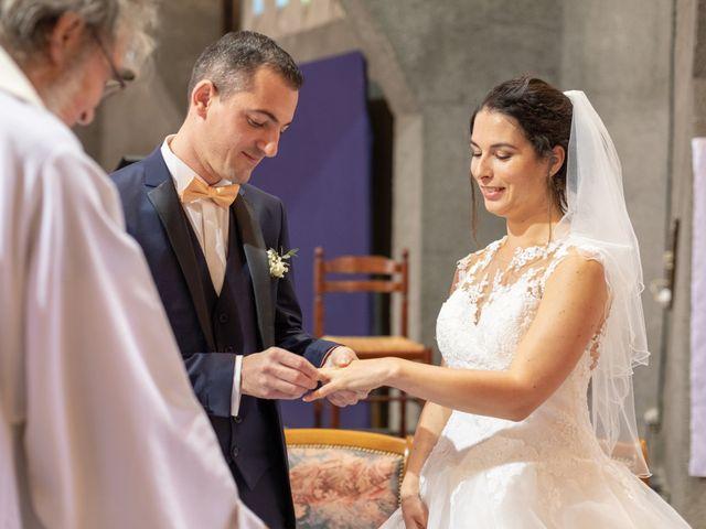 Le mariage de Alexandre et Anaïs à Bouaye, Loire Atlantique 26