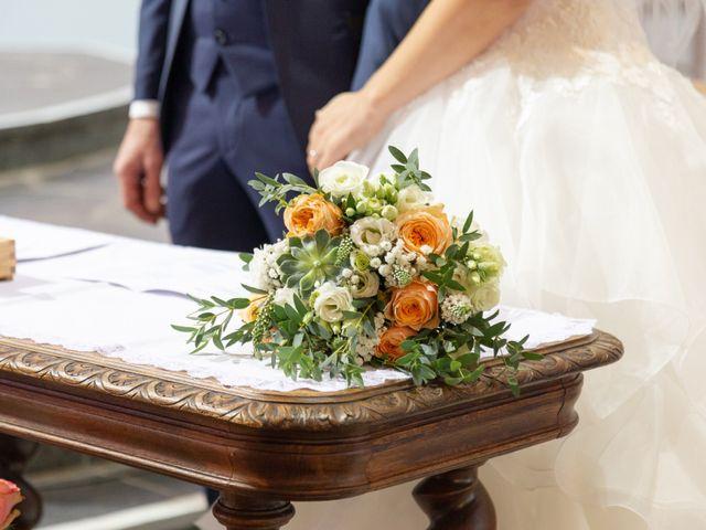 Le mariage de Alexandre et Anaïs à Bouaye, Loire Atlantique 27