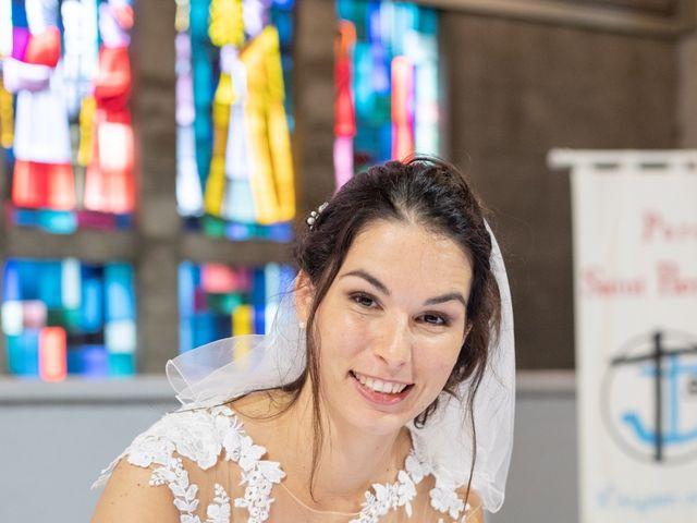 Le mariage de Alexandre et Anaïs à Bouaye, Loire Atlantique 28