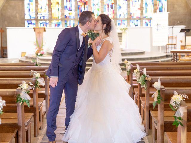 Le mariage de Alexandre et Anaïs à Bouaye, Loire Atlantique 30