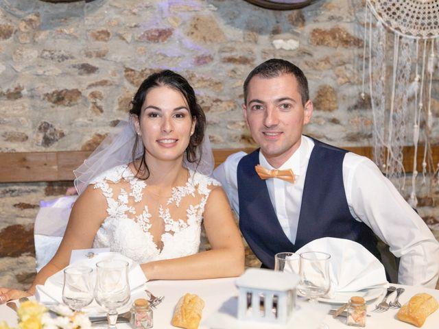 Le mariage de Alexandre et Anaïs à Bouaye, Loire Atlantique 39