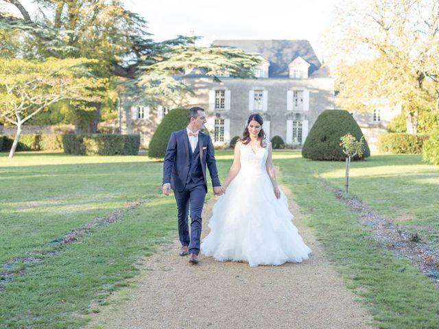 Le mariage de Alexandre et Anaïs à Bouaye, Loire Atlantique 40
