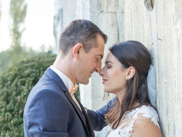 Le mariage de Alexandre et Anaïs à Bouaye, Loire Atlantique 44