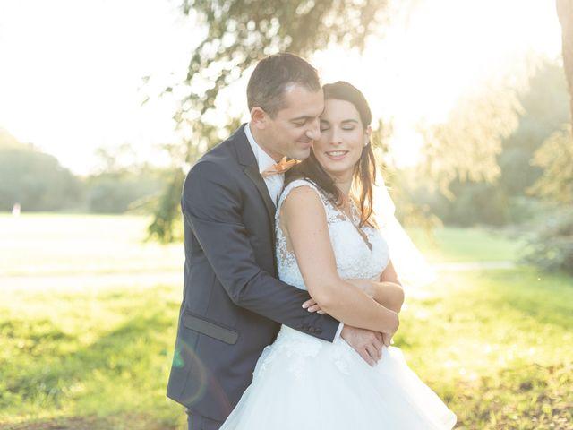 Le mariage de Alexandre et Anaïs à Bouaye, Loire Atlantique 47