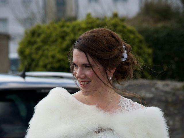 Le mariage de Fabrice et Lily à Locmaria-Plouzané, Finistère 3