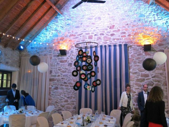 Le mariage de Fabrice et Lily à Locmaria-Plouzané, Finistère 7