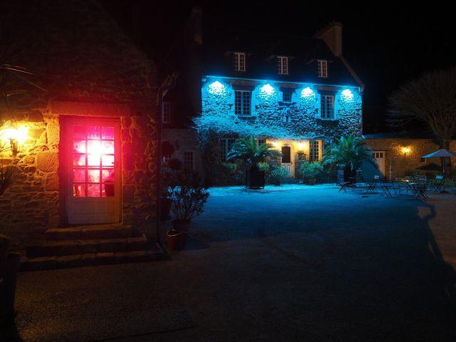 Le mariage de Fabrice et Lily à Locmaria-Plouzané, Finistère 10