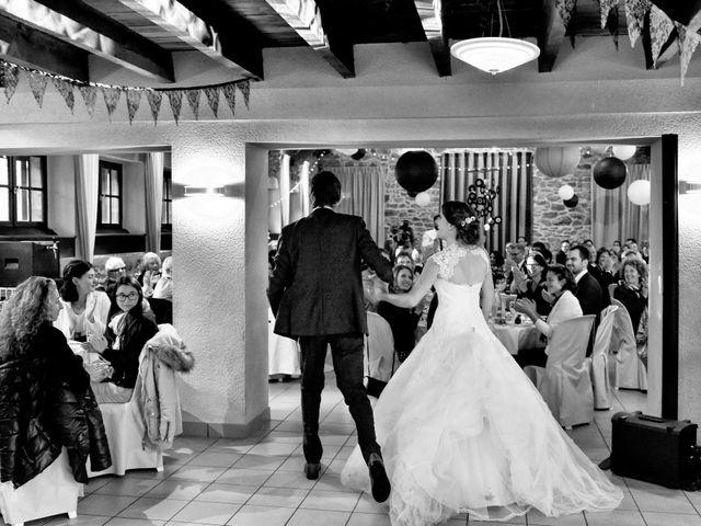 Le mariage de Fabrice et Lily à Locmaria-Plouzané, Finistère 17