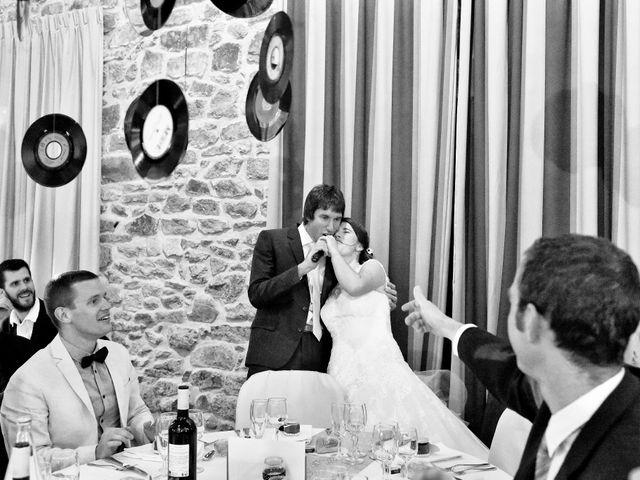 Le mariage de Fabrice et Lily à Locmaria-Plouzané, Finistère 18