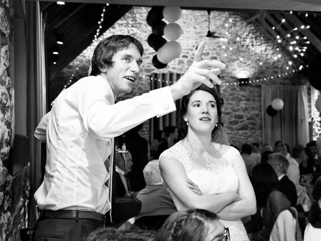 Le mariage de Fabrice et Lily à Locmaria-Plouzané, Finistère 19
