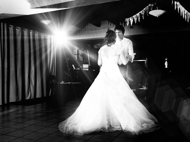 Le mariage de Fabrice et Lily à Locmaria-Plouzané, Finistère 21