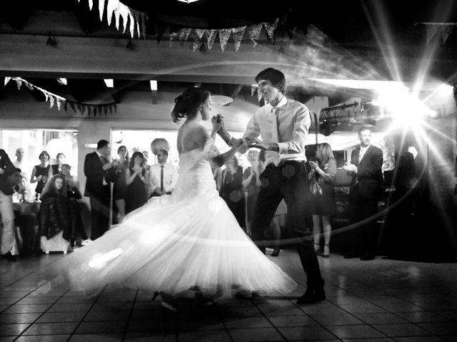 Le mariage de Fabrice et Lily à Locmaria-Plouzané, Finistère 22