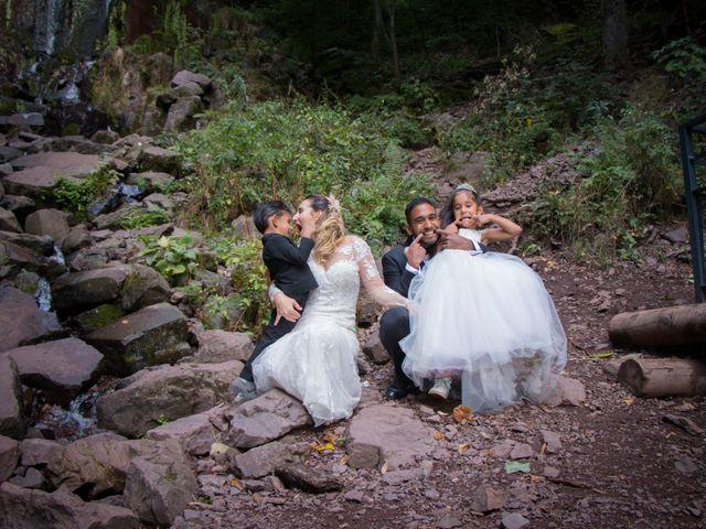 Le mariage de Nawez et Manon à Strasbourg, Bas Rhin 2