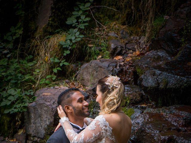 Le mariage de Manon et Nawez