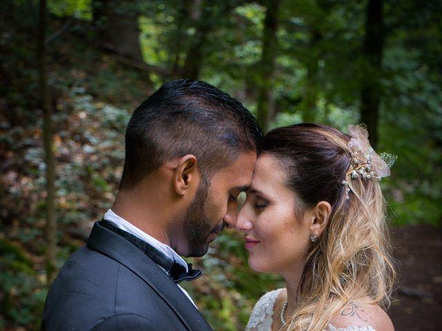 Le mariage de Nawez et Manon à Strasbourg, Bas Rhin 1