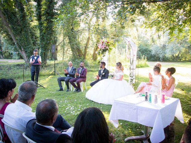 Le mariage de Nawez et Manon à Strasbourg, Bas Rhin 30